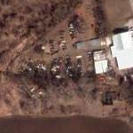 Mustang Corral (Google Maps)
