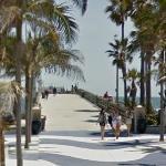 Balboa Pier (StreetView)