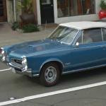 '66 Pontiac GTO (StreetView)
