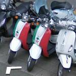 Scooters (StreetView)
