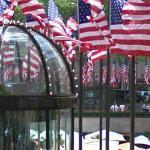 Rockefeller Center Lower Plaza & Rink (StreetView)