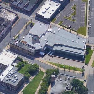 MLK, Jr. assassination site/Lorraine Motel (Google Maps)