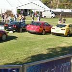 American Cars- Mustang, Corvette, Camaro (StreetView)