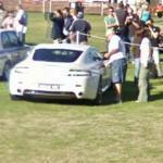 Aston Martin Vantage (StreetView)