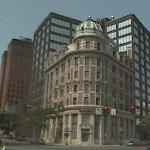 'First Trust Company Building' by Marcus T. Reynolds (StreetView)