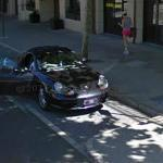 Google see you! (StreetView)