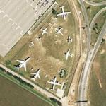 Airpark at Budapest Airport