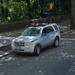 NYC traffic cop (StreetView)