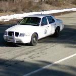 California Police (StreetView)