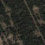 Former Soviet SA-2 missile site (Google Maps)