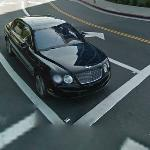 Bentley Continental Flying Spur (StreetView)
