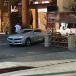 Chevrolet Camaro (2011) (StreetView)