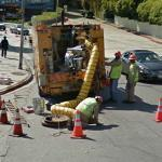 Sewer Work (StreetView)