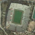 National Hockey Stadium Lahore (Google Maps)