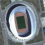 Hohhot City Stadium (Google Maps)