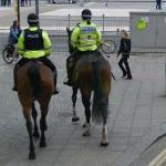 Bristol Mounted Police (StreetView)