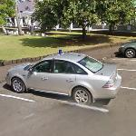Hilo Personal Police Vehicle (StreetView)