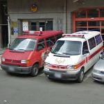 Taiwan Ambulance