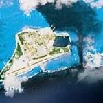 Midway Island (Midway Atoll) (Google Maps)