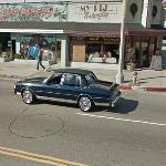 Caprice Classic (StreetView)