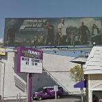 Fast Five (StreetView)
