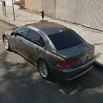 BMW 745LI (StreetView)