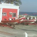 Fire rescue boats (StreetView)