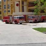 Miami Fire Rescue (StreetView)
