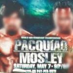 Manny Pacquiao vs. Shane Mosley (StreetView)