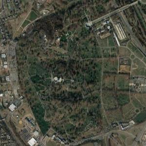 Arlington National Cemetery (Google Maps)