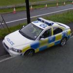 Police (StreetView)