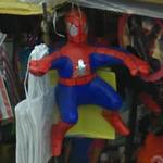 Spider Man (StreetView)