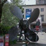 Propeller & shaft (StreetView)