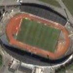 Malmö Stadion (Google Maps)