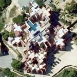 La Muralla Roja (Google Maps)