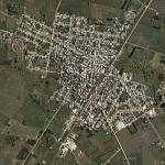 Tarariras (Google Maps)