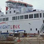 MV Wight Sky