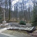 Guards Grave Cemetery (StreetView)