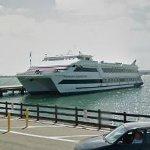 Inspiration Hornblower charter yacht (StreetView)