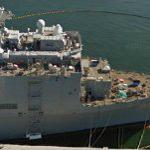 USS Rushmore (LSD-47) (StreetView)