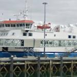 MV Hamnavoe
