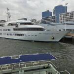 Symphony Classica from the Google boat (StreetView)