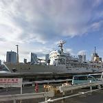 Seiun Maru (StreetView)