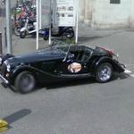 Morgan Roadster (StreetView)