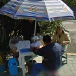 Small food stand (StreetView)