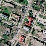 Allegheny College (Google Maps)
