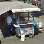 Camaron, Pulpo, and Almeja Cart (StreetView)