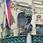Obecní Dům (Municipal House) (StreetView)