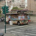 Drink & Gelati Vendor (StreetView)