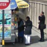 Hotdog stand (StreetView)